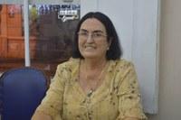 VEREADORA MARIA DIB JAZBICK MANSUREleita pelo Partido Movimento Democrático Brasileiro - MDB