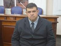 VEREADOR FLAVIO BITENCOURT MACREEleito pelo Partido Solidariedade