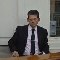 VEREADOR OZIEL RODRIGUES DE MAGALHÃESVice Presidente da Câmara em 2021Eleito pelo Partido Trabalhista Brasileiro – PTB