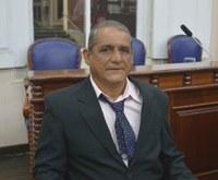 VEREADOR WILSON PAZ RODRIGUES – BrizolaPrimeiro Secretário da Câmara em 2021Eleito pelo Partido da Social Democracia Brasileira - PSDB