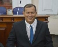 VEREADOR LUIS CARLOS DA SILVA – TorinhoPresidente da Câmara em 2021Eleito pelo Partido Movimento Democrático Brasileiro - MDB