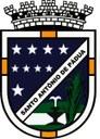 Brasão do Município de Santo Antônio de Pádua