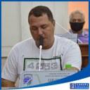 Sessão Legislativa Ordinária 17 de Março de 2021