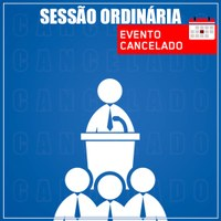 Sessão Legislativa Ordinária, dia 22 de Fevereiro de 2021