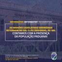 SESSÕES ORDINÁRIAS DE 2020 INICIAM NO PRÓXIMO DIA 17