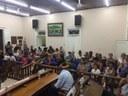 Sessão Legislativa dia 23 de outubro