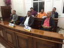 Sessão Legislativa dia 25 de setembro